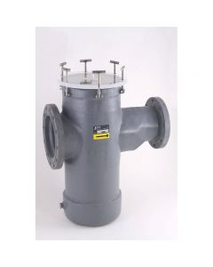 Reducing Strainers