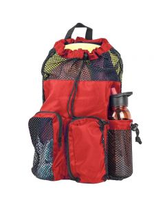 RISE Solid Mesh Equipment Bag