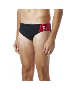 TYR Phoenix Splice Racer - Color - Black/Red,Size - 26
