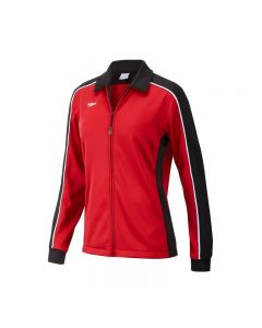 Speedo Female Streamline Warm Up Jacket