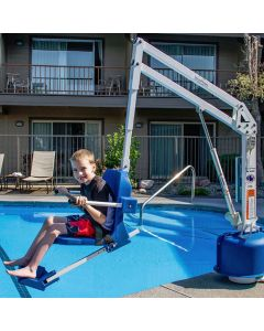 Aqua Creek Scout2 Pool Lift