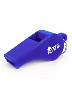 Shield Trumpeter Whistles - Color - Blue