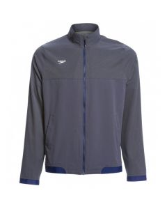 Speedo Male Tech Warm Up Jacket