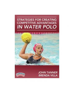Strategies for Creating Competitive Advantages in Water Polo