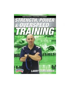 Strength, Power & Overspeed Training