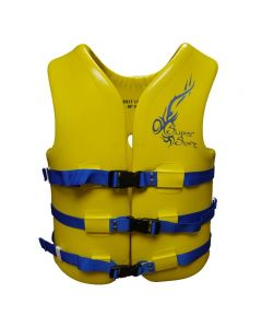 Super Soft Adult Life Vests