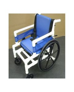Aquatrek Reduced Seat Depth Wheelchair