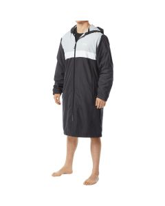 TYR Men's Alliance Podium Parka