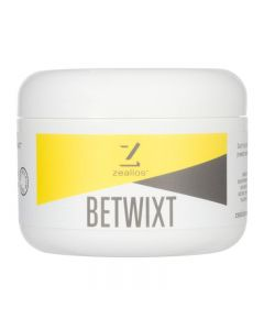 Zealios Betwixt Athletic Skin Lubricant & Chamois Cream 8oz