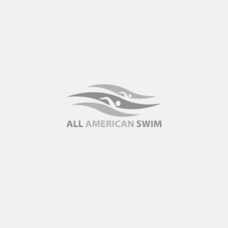 Swim Chick Bag Tag