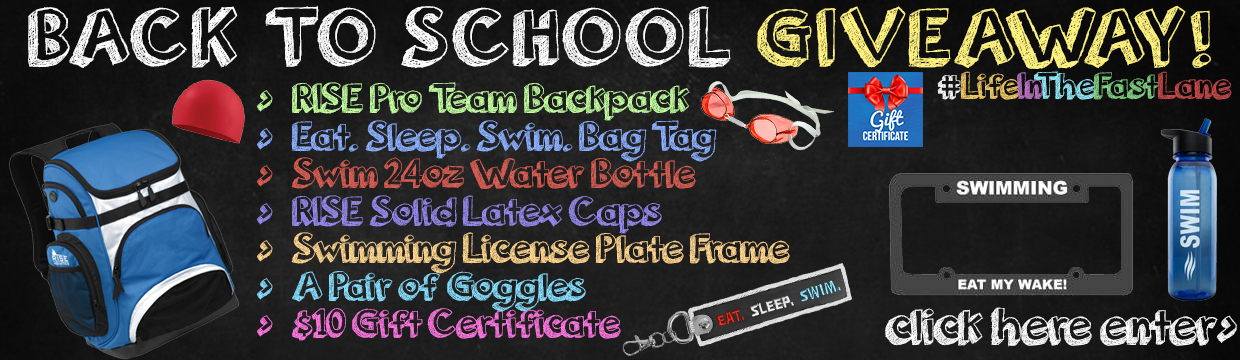 Click here to enter the AAS Back to School Giveaway