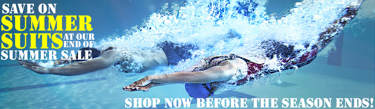 Save 10%  on summer suits