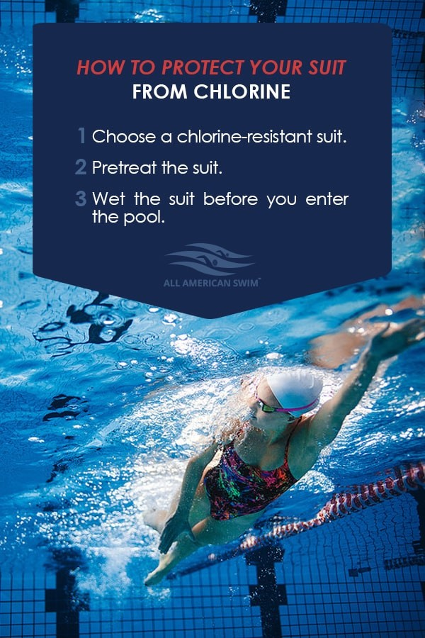 How to Protect Your Suit From Chlorine