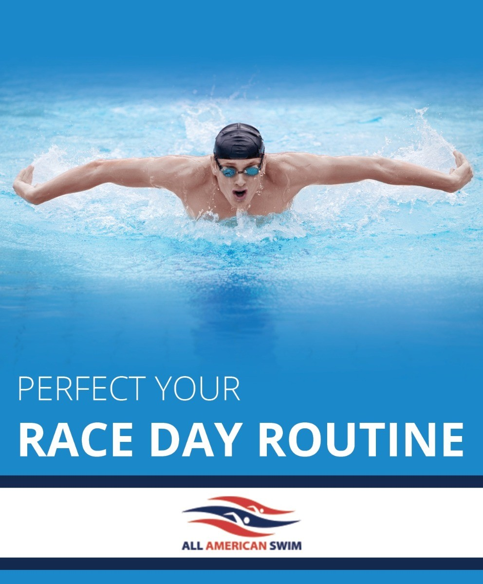 perfect your race day routine